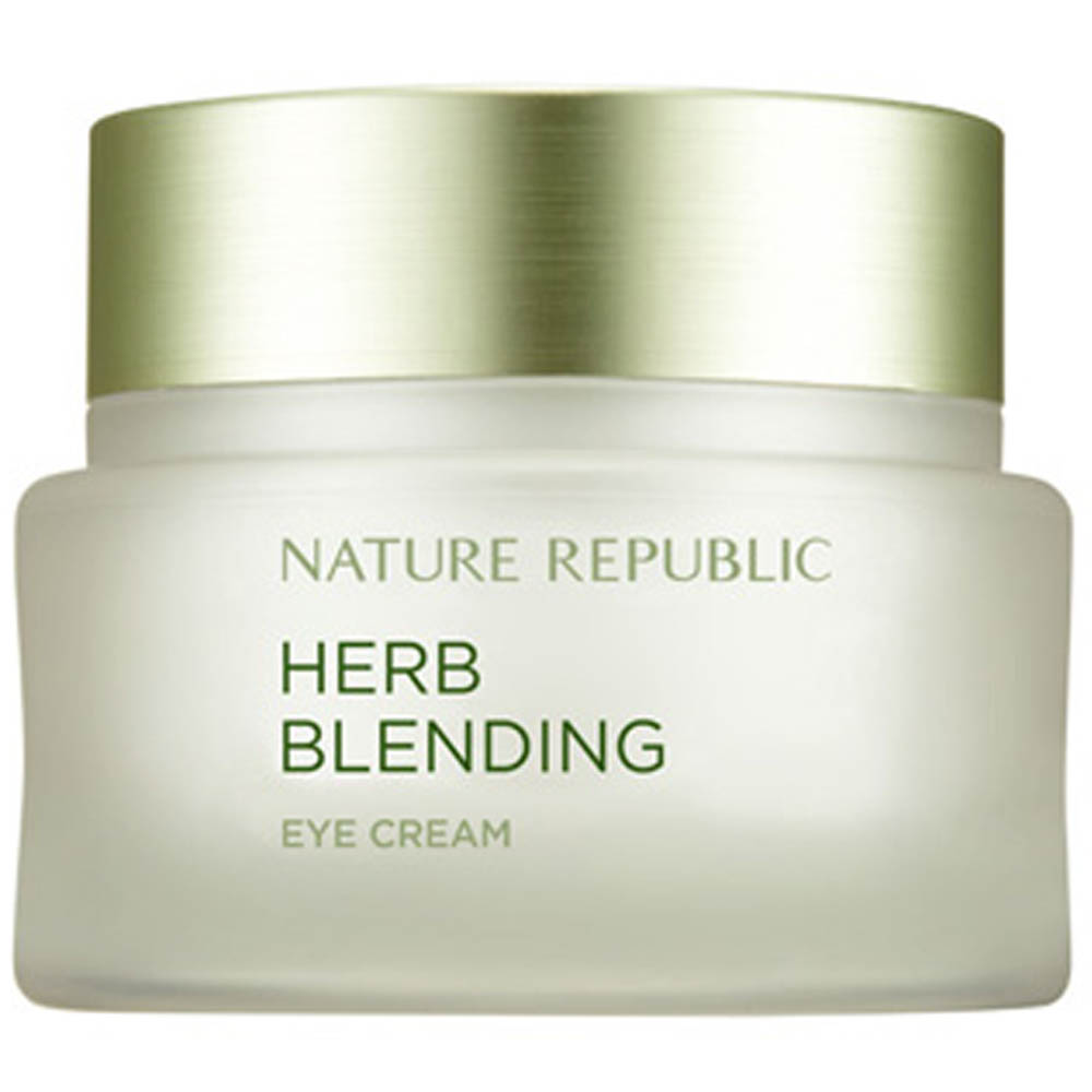 Nature republic eye cream