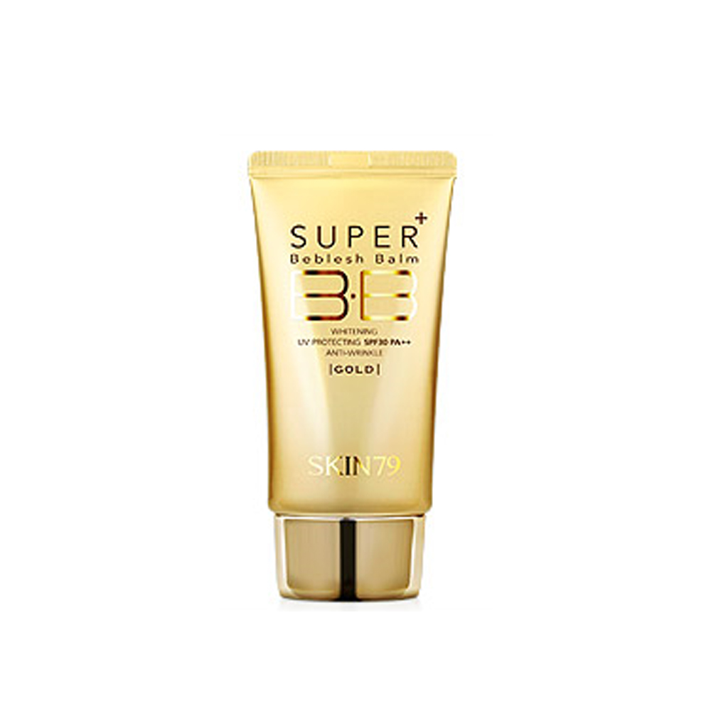 skin79 gold super plus beblesh balm spf30 pa 40ml free gifts ebay. Black Bedroom Furniture Sets. Home Design Ideas