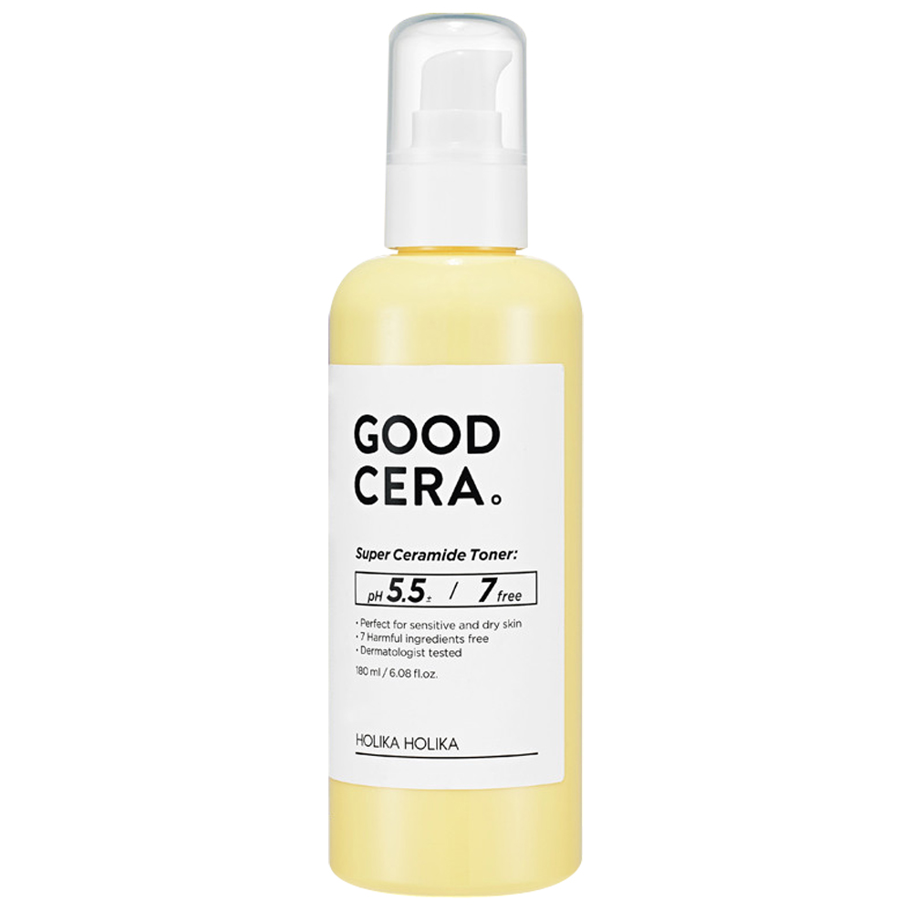 Good Cera Super Ceramide Toner Holika Holika